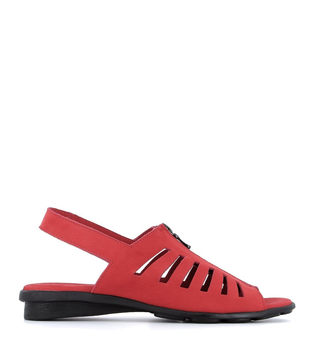 sandals denhae feu