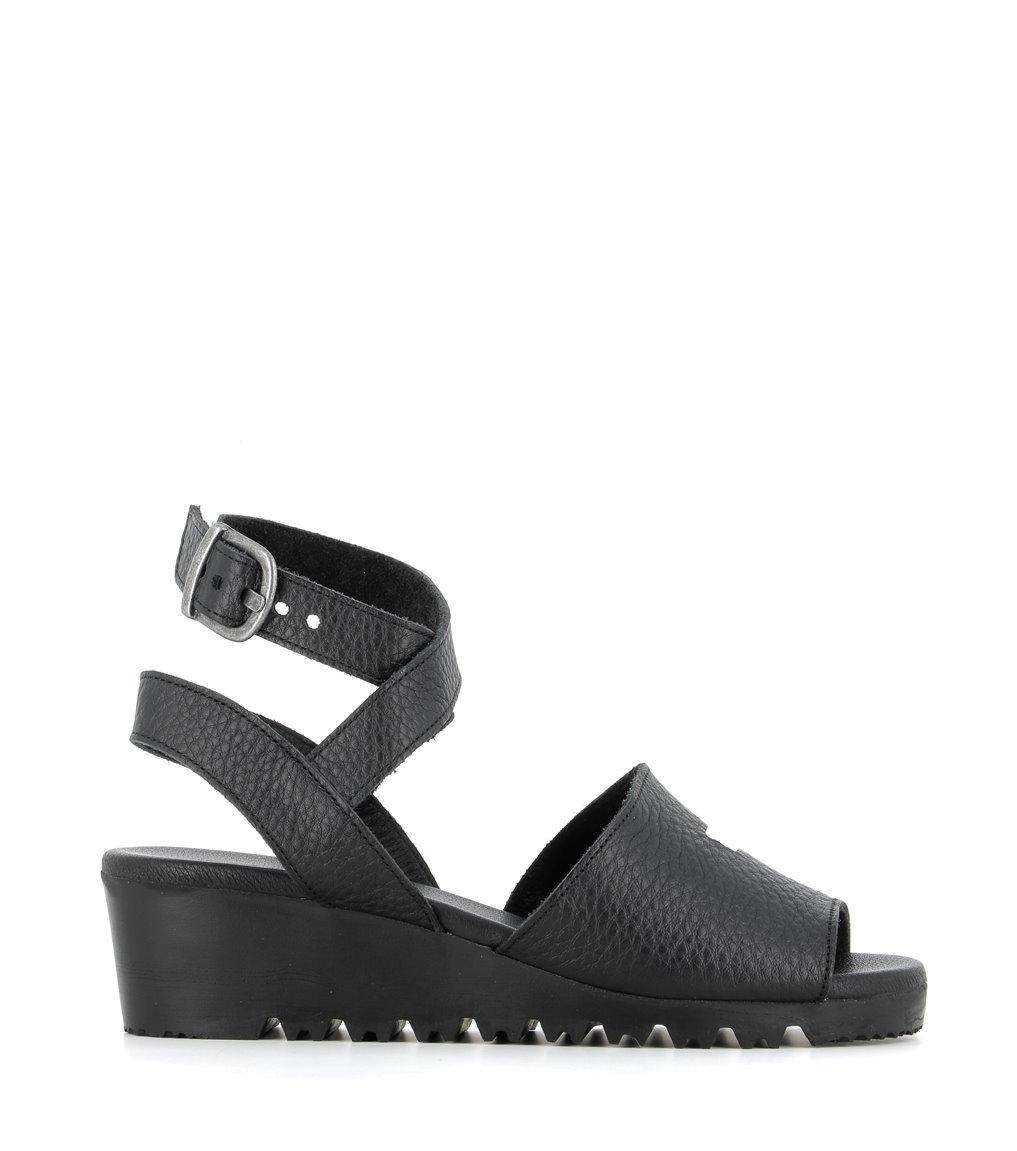 sandales balkys noir