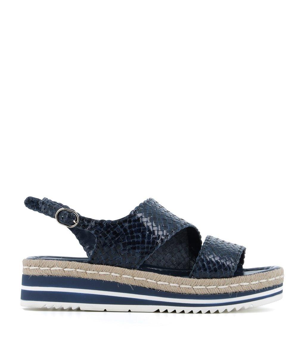 sandalias milan 8329 azulon