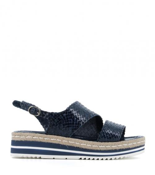 sandals milan 8329 azulon