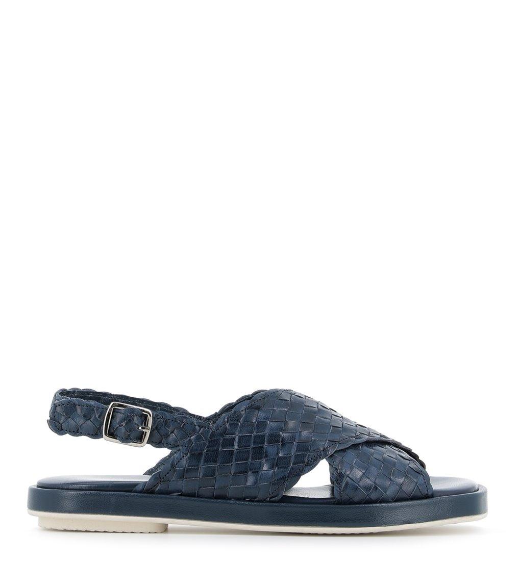 sandales malena 8658 azulon