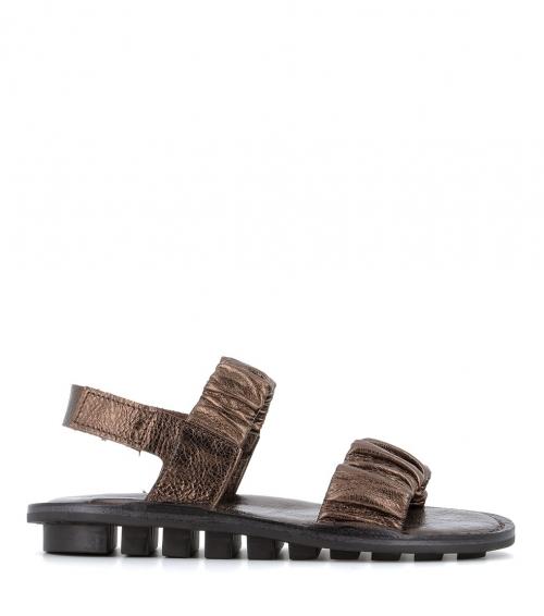 sandalias pacific f bronze