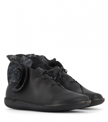 boots natural 68463 noir
