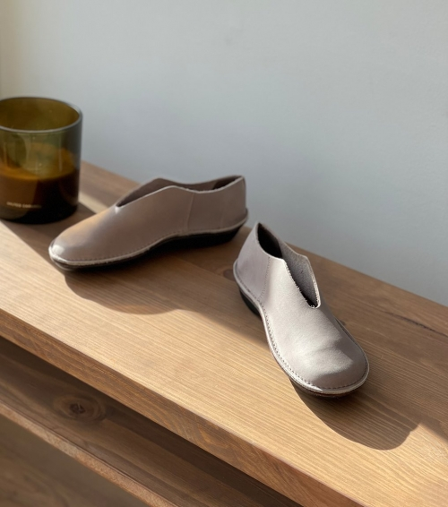 chaussures turbo 39002 latte