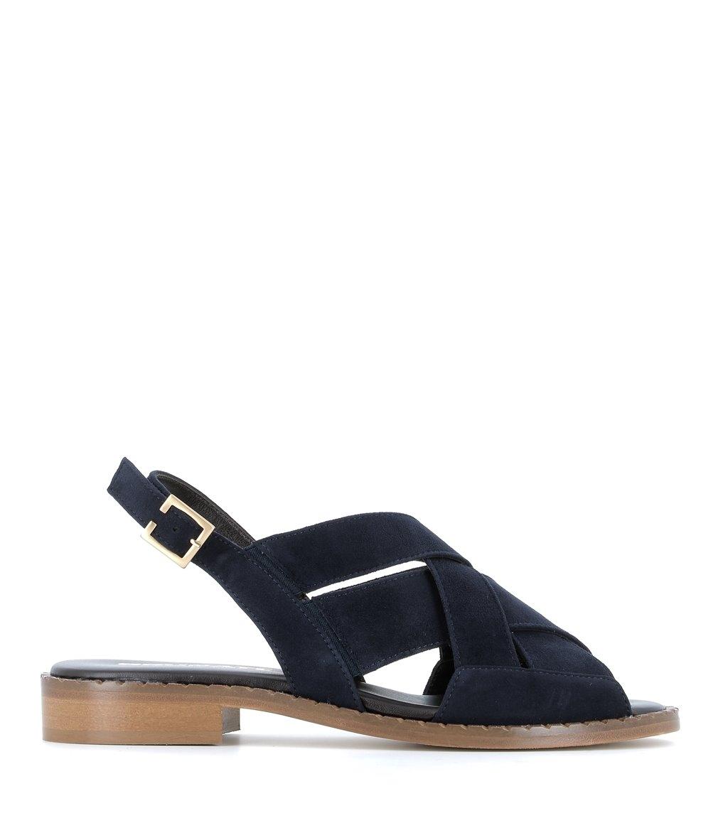 sandales 29610 blu