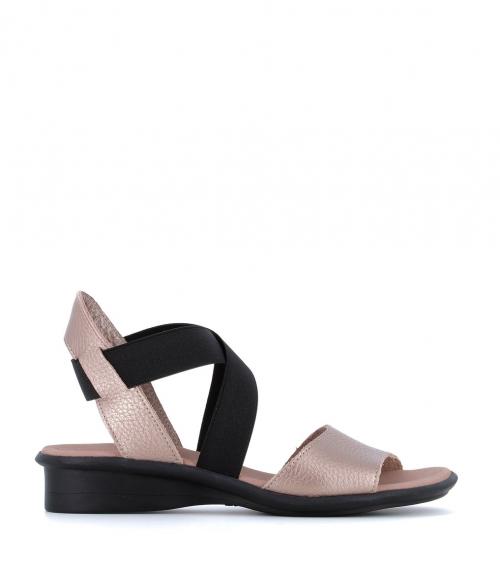 sandals satia blush