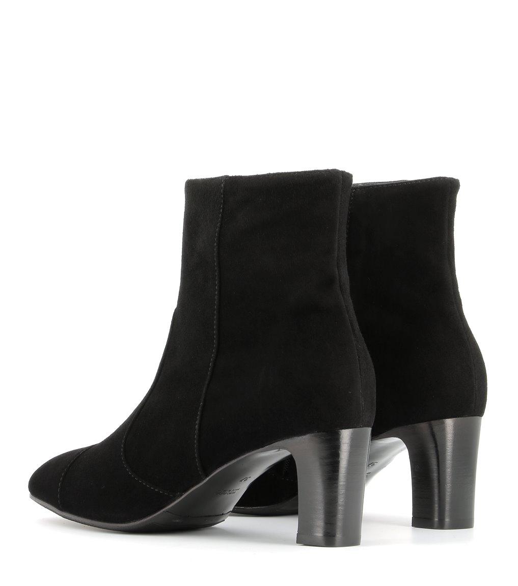 Boots w203980 noir Lorenzo Boots Masiero Lorenzo Lorenzo Masiero noir Masiero w203980 Boots PZikXu