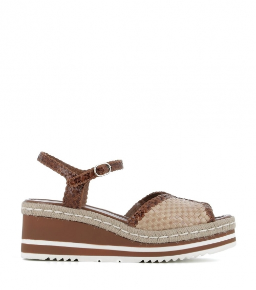 sandales padova 9096 ivory