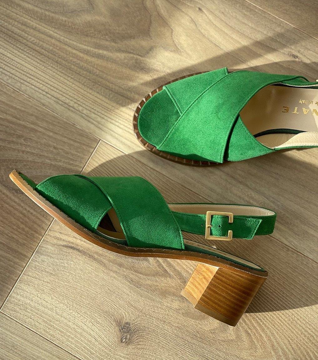 sandals 59674 macha
