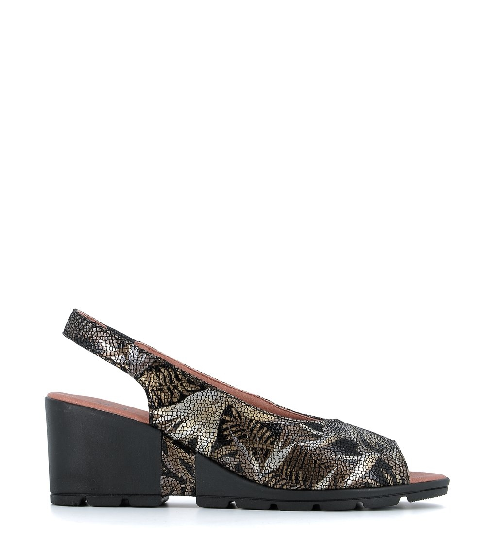 sandals cesar jungle
