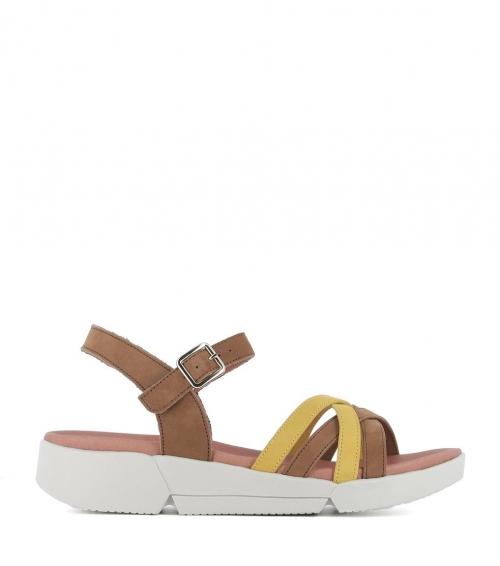 sandals floride cannelle