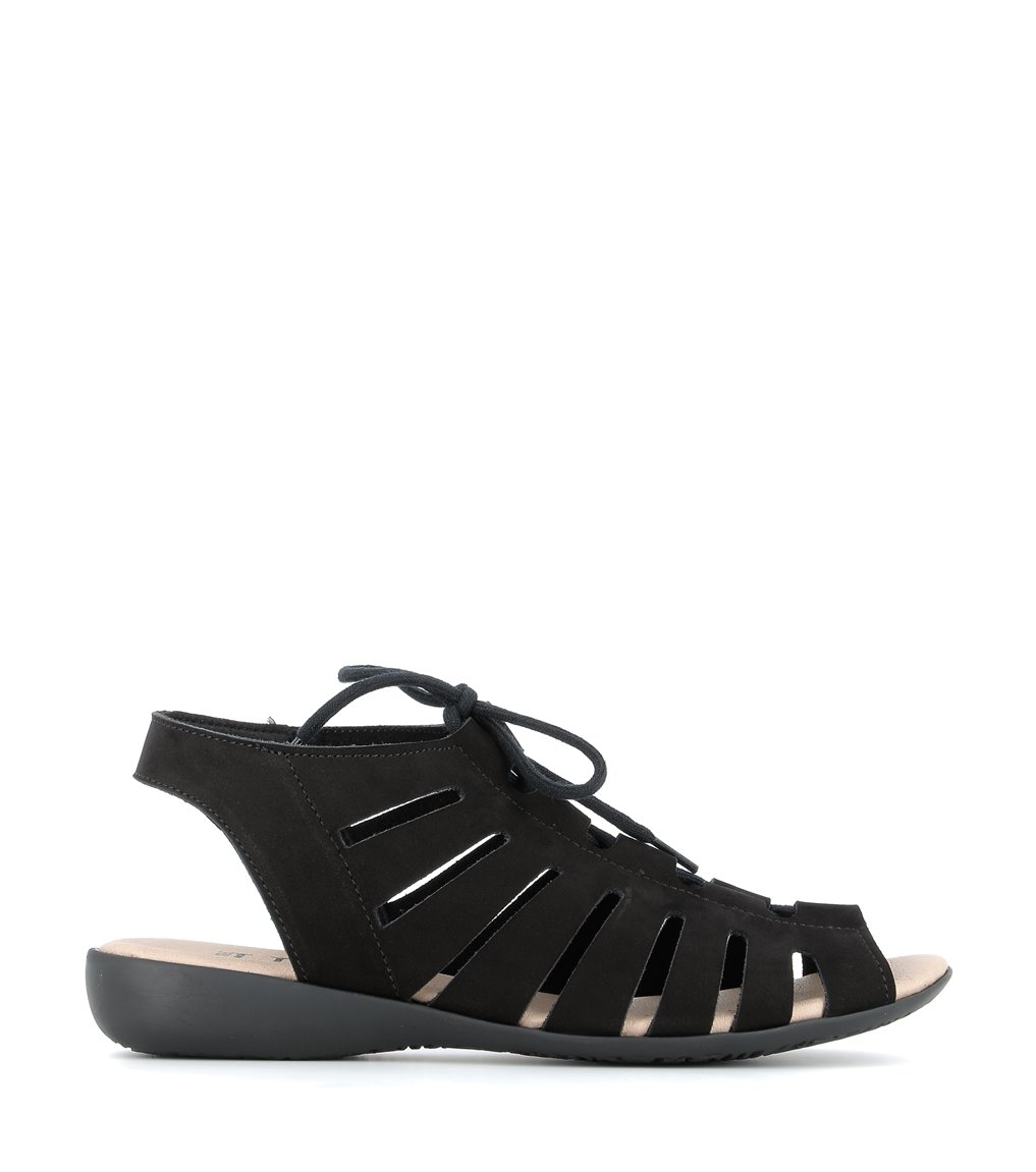 sandals maelys black