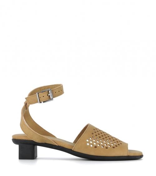 sandales obirho camel
