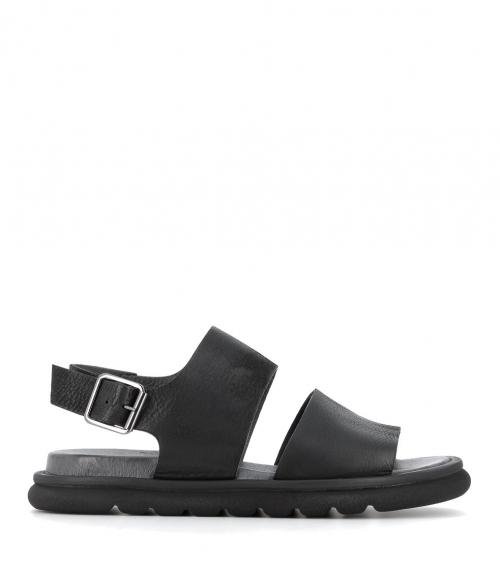 sandales 1e266 noir