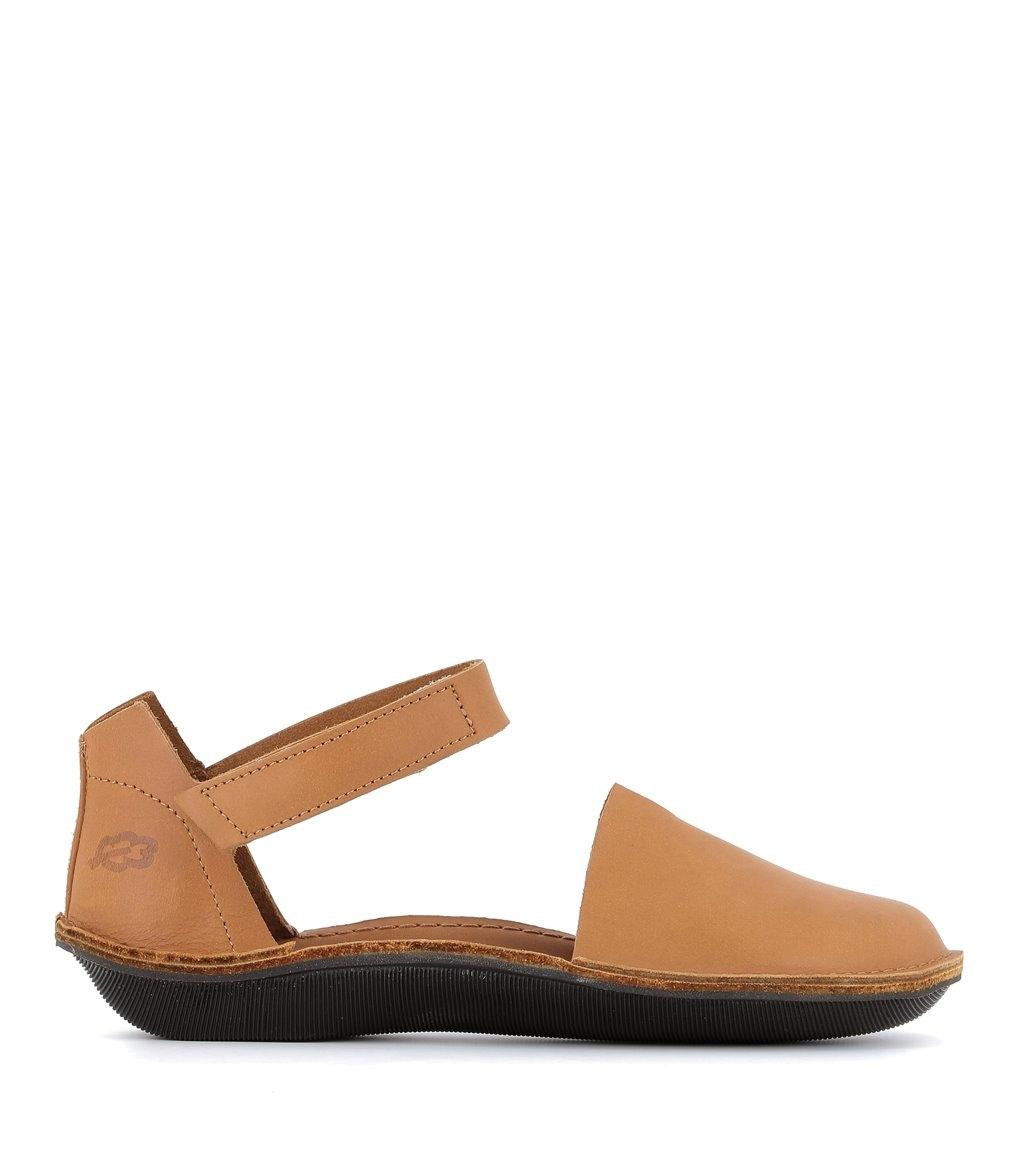 casual shoes turbo 39104 cognac