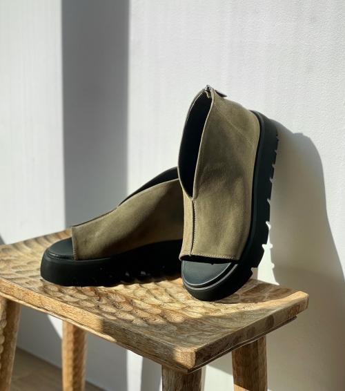 sandales 1e506 stone