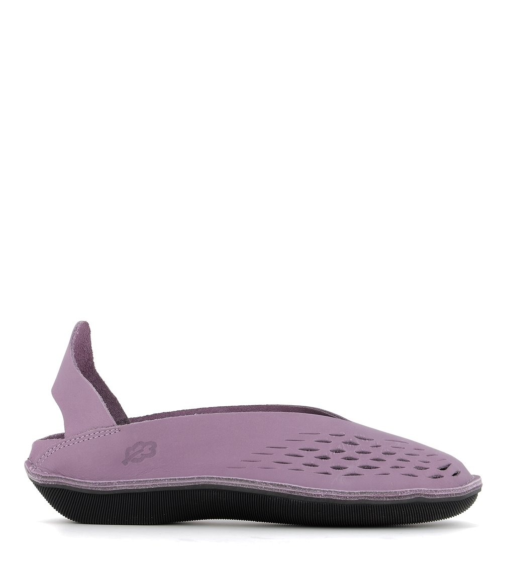 casual shoes turbo 39016 lavendel