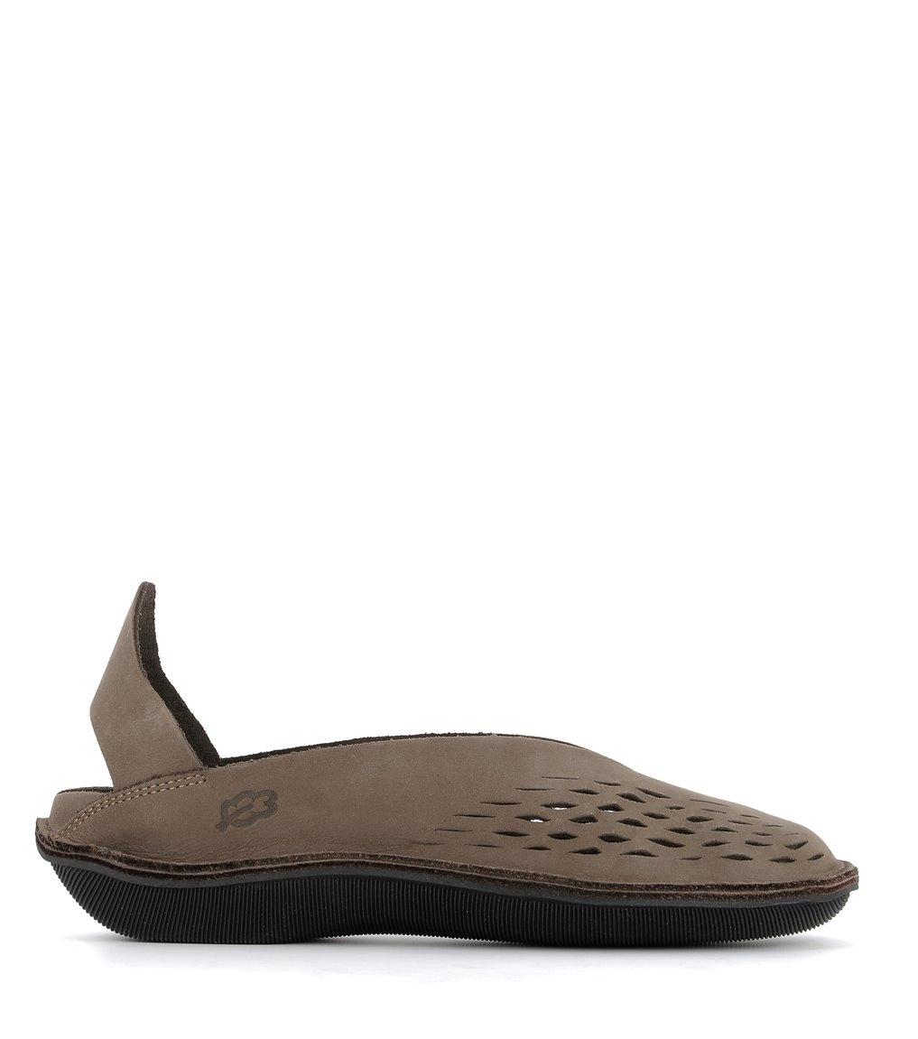 zapatos turbo 39016 taupe