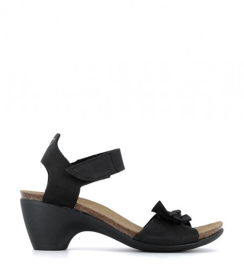 sandals next 52864 black