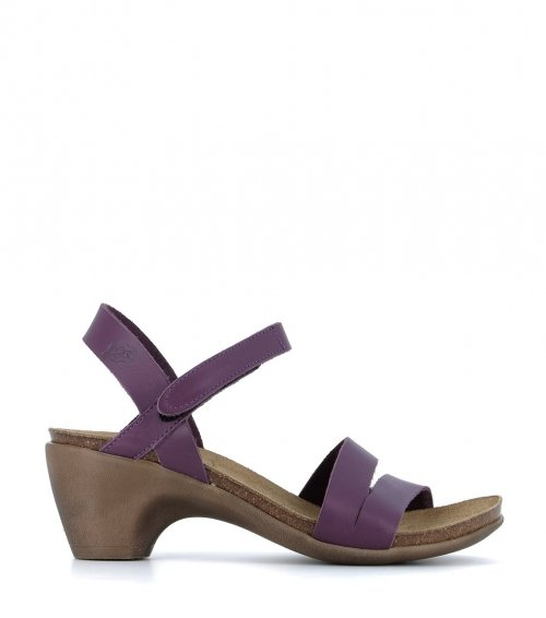 sandals next 52010 purple