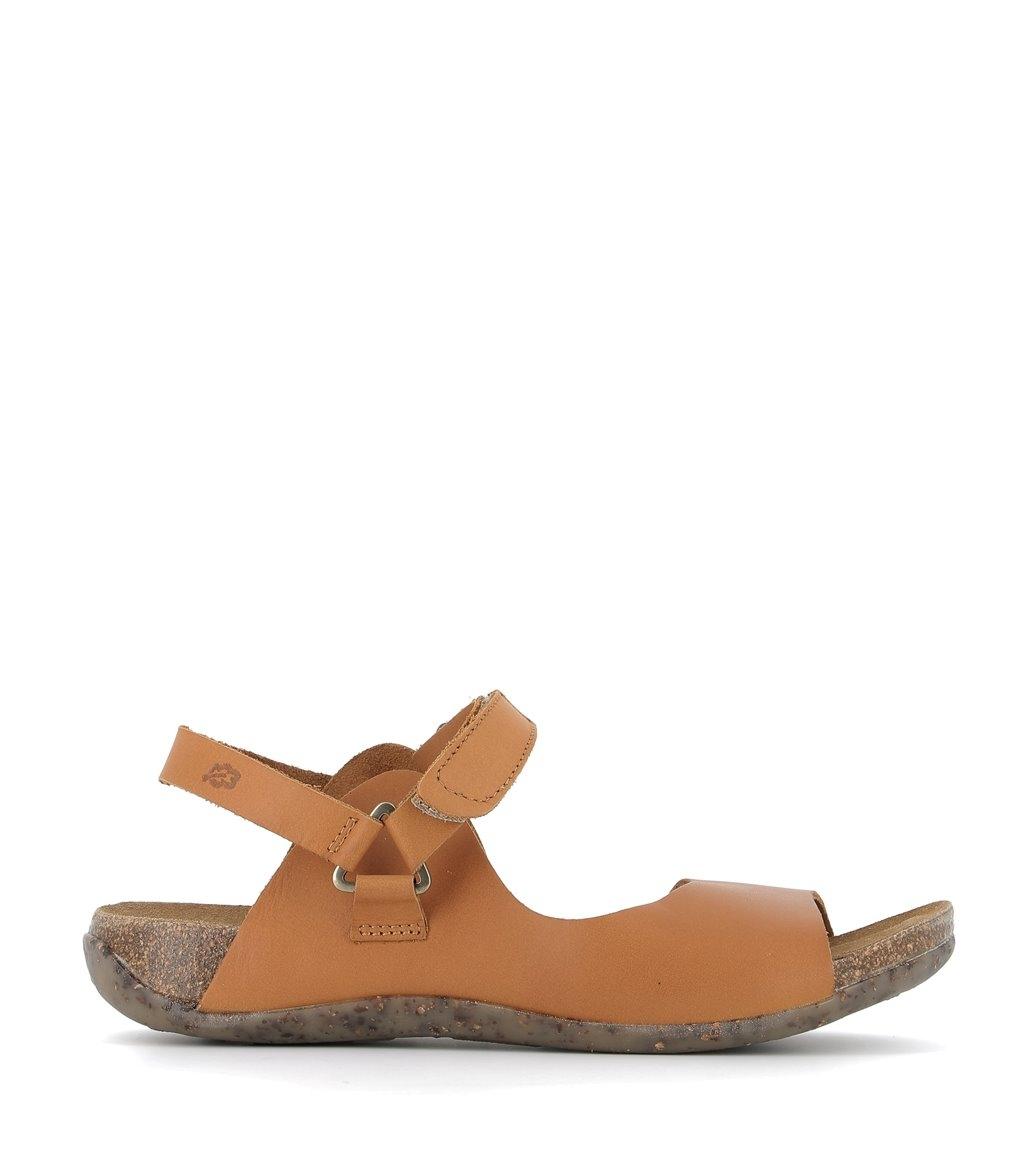 sandals florida 31087 cognac