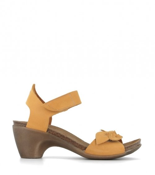 sandales next 52864 yellow