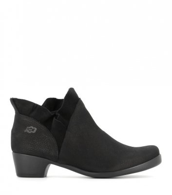 boots opera 33461 noir