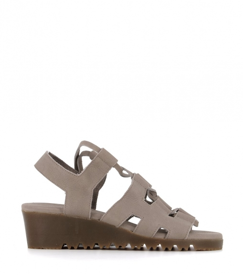 sandales balbao sabbia