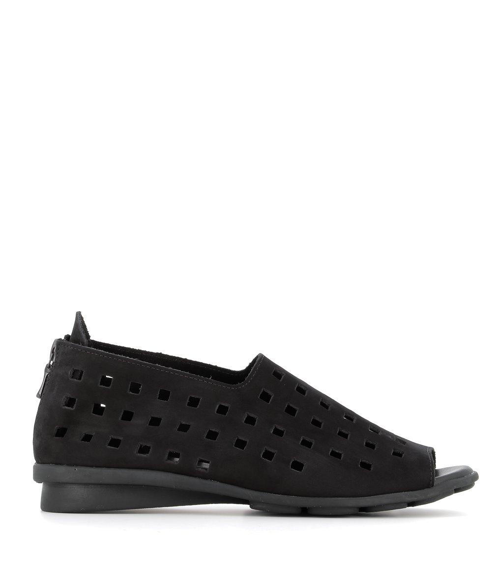 sandals drick black