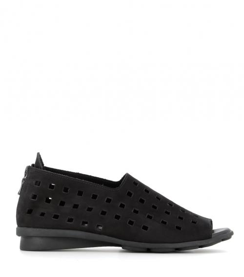 sandales drick noir