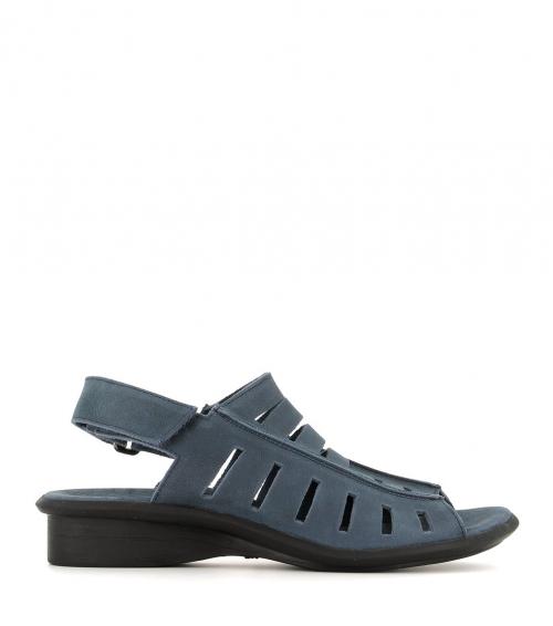 sandales saocan navy