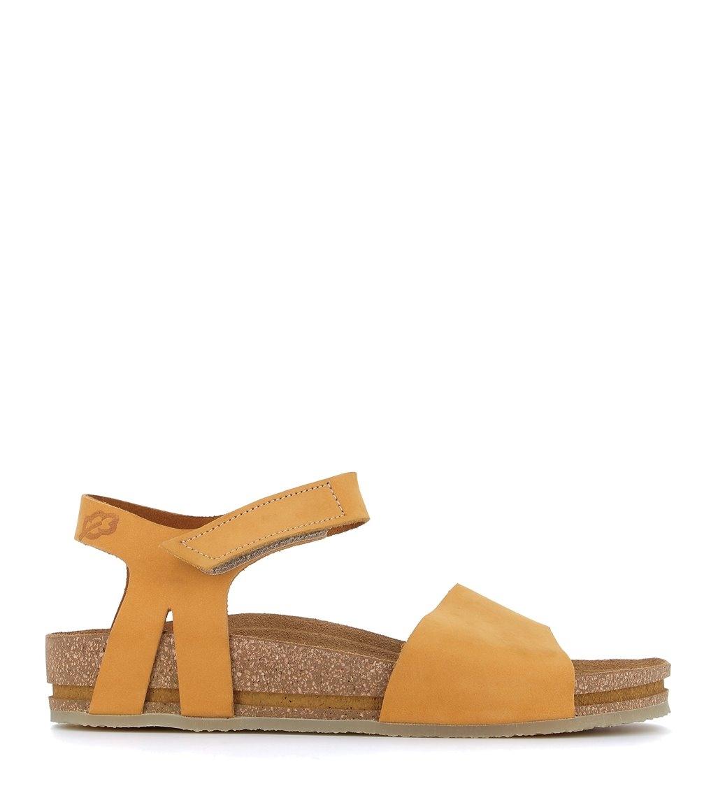 sandals jazz 65000 yellow