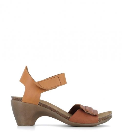 sandals next 52014 cognac