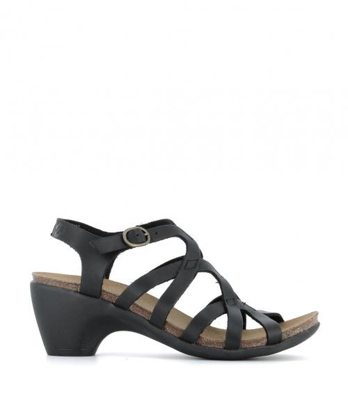 sandals next 52863 black