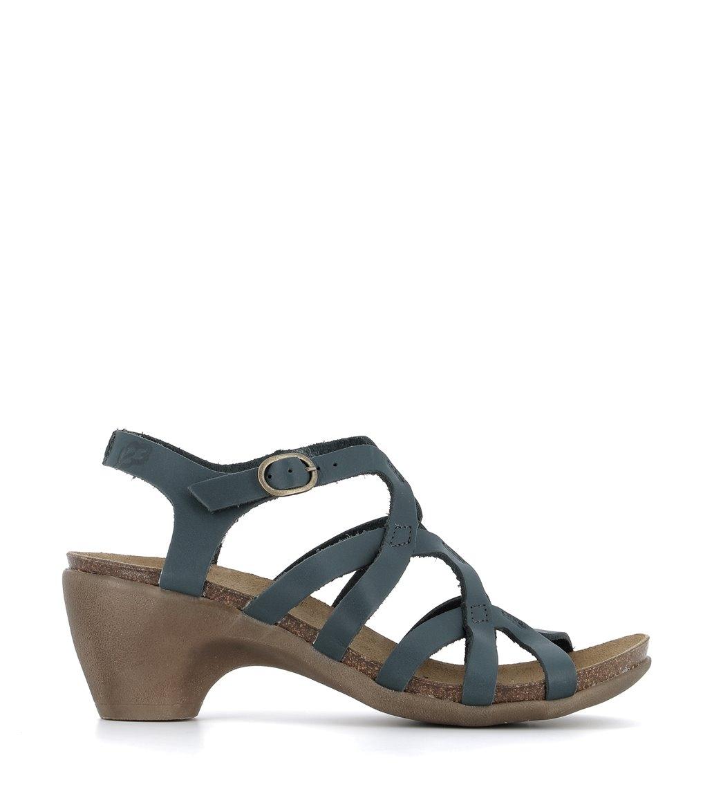 sandals next 52863 petrol