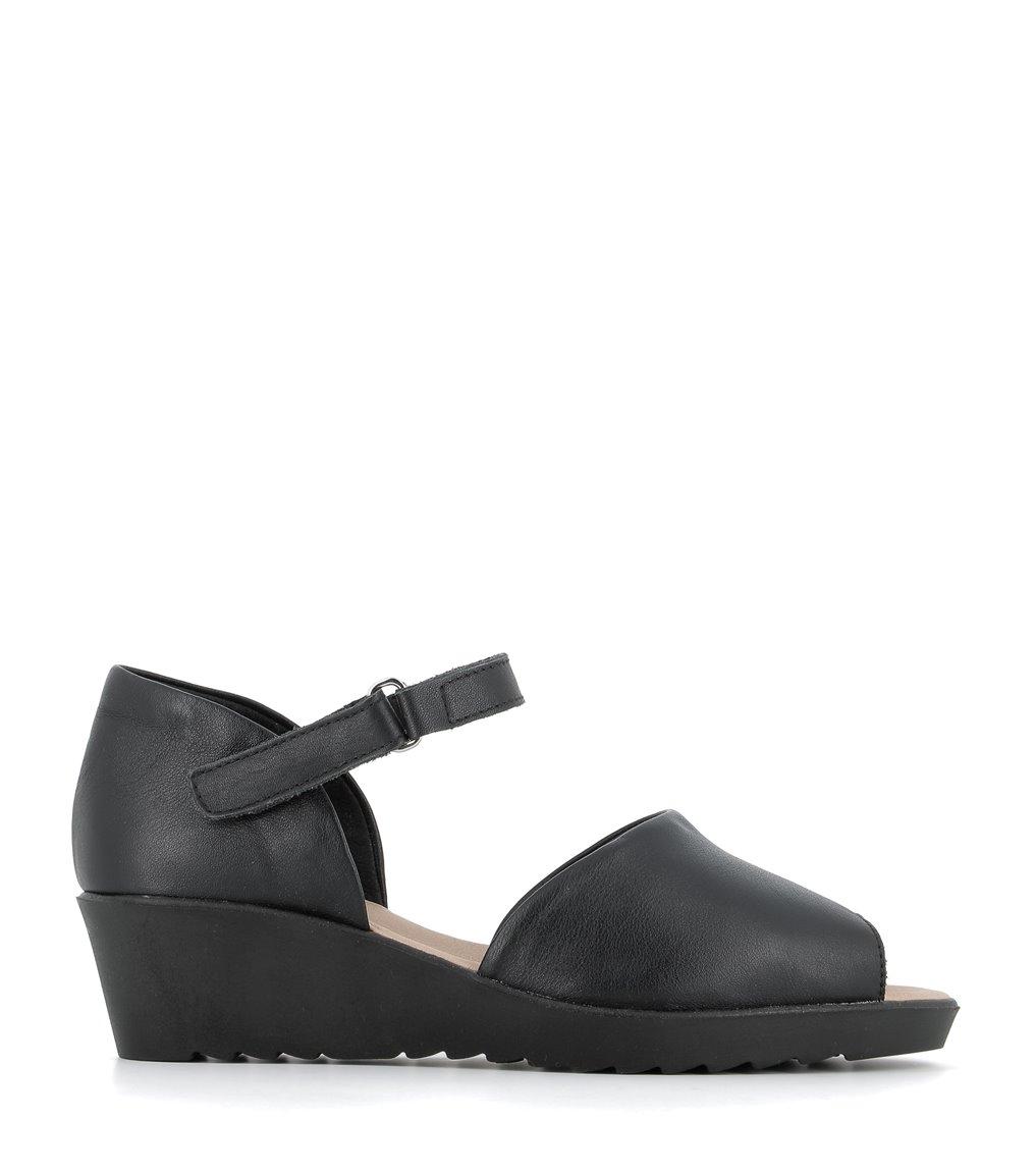 sandalias brigitte negro