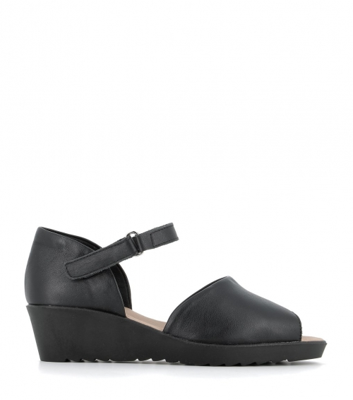 sandals brigitte black