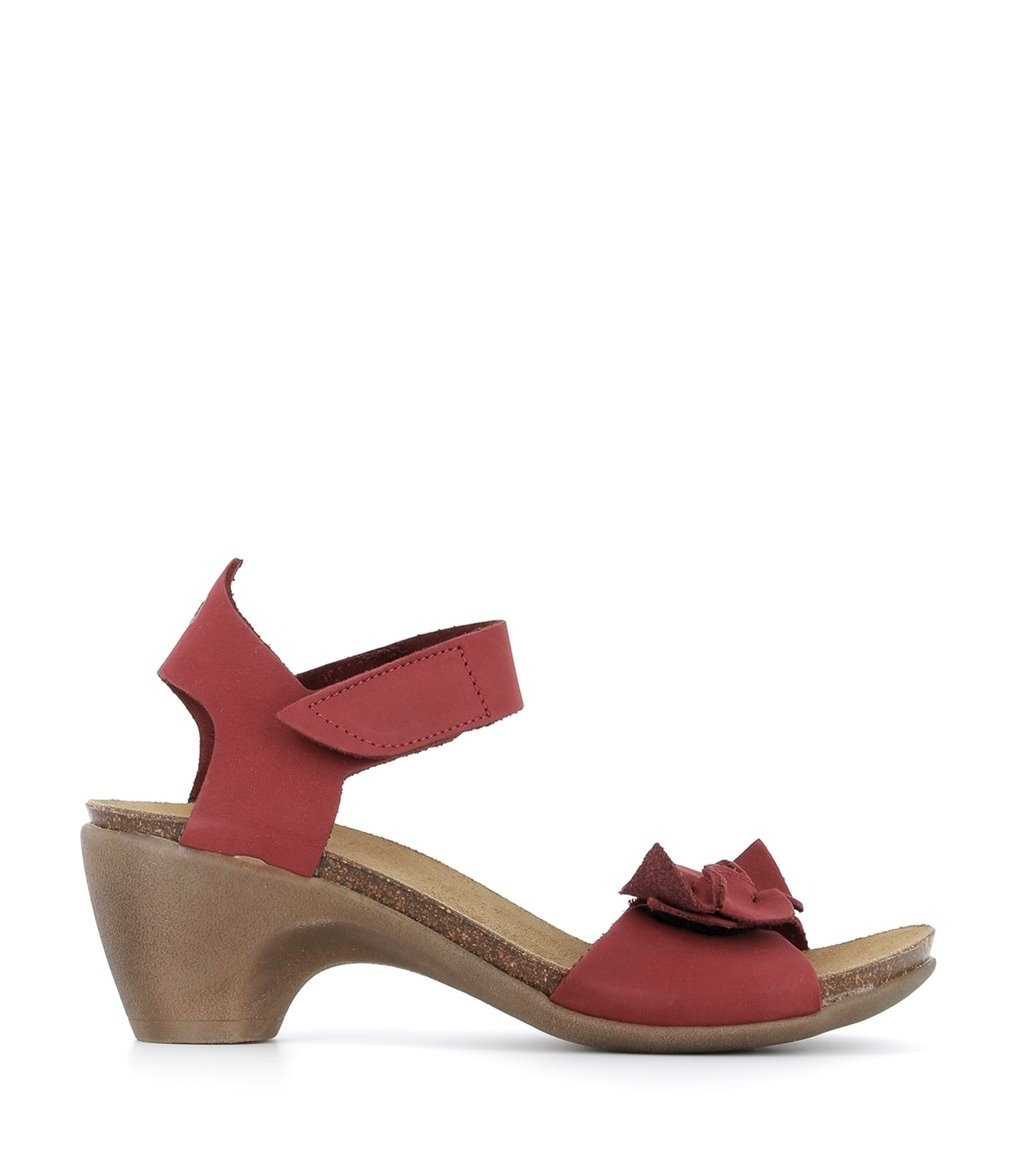 sandals next 52864 red