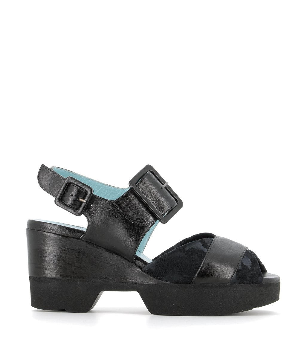 sandals dorothi 2730kr black