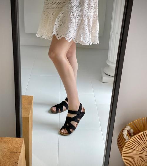 sandales florida 31821 noir