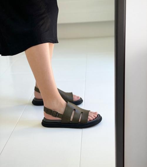 sandals 1e262 carciofo