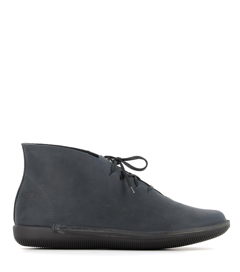 casual shoes natural 68163 petrol