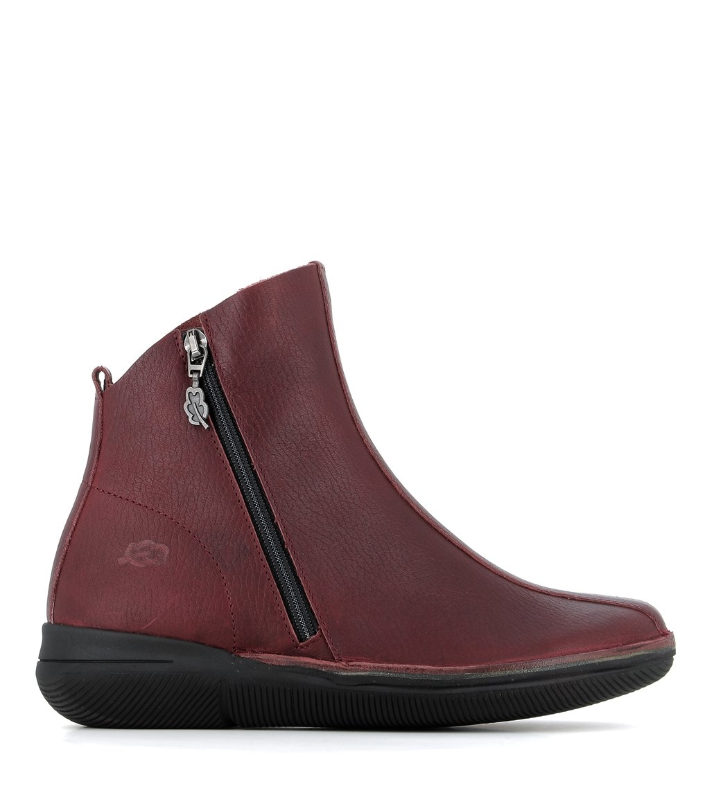 low boots forward 86105 red