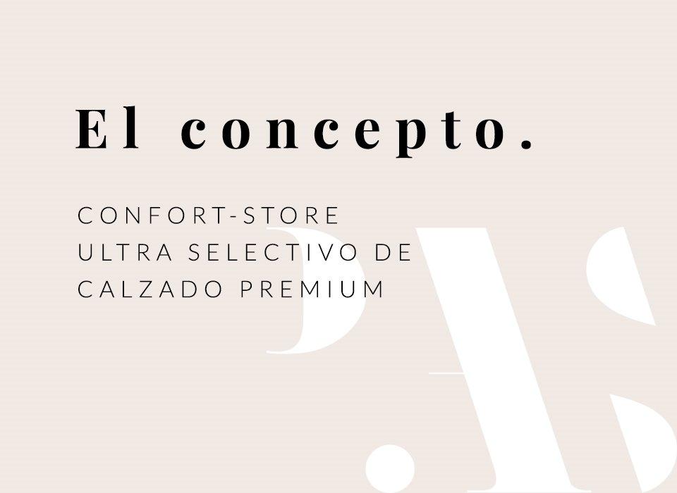 Confort tienda de calzados para mujer