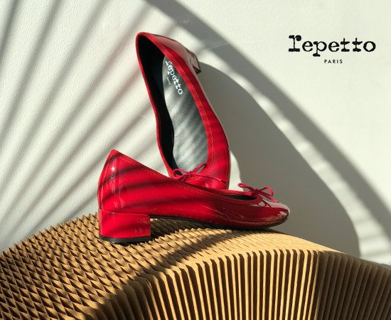 zapatos REPETTO