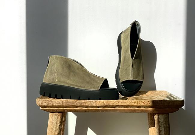 Lofina shoes