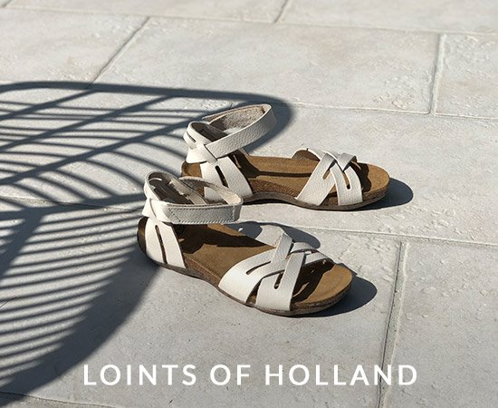 Loints of Holland shoes