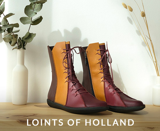zapatos Loints of Holland