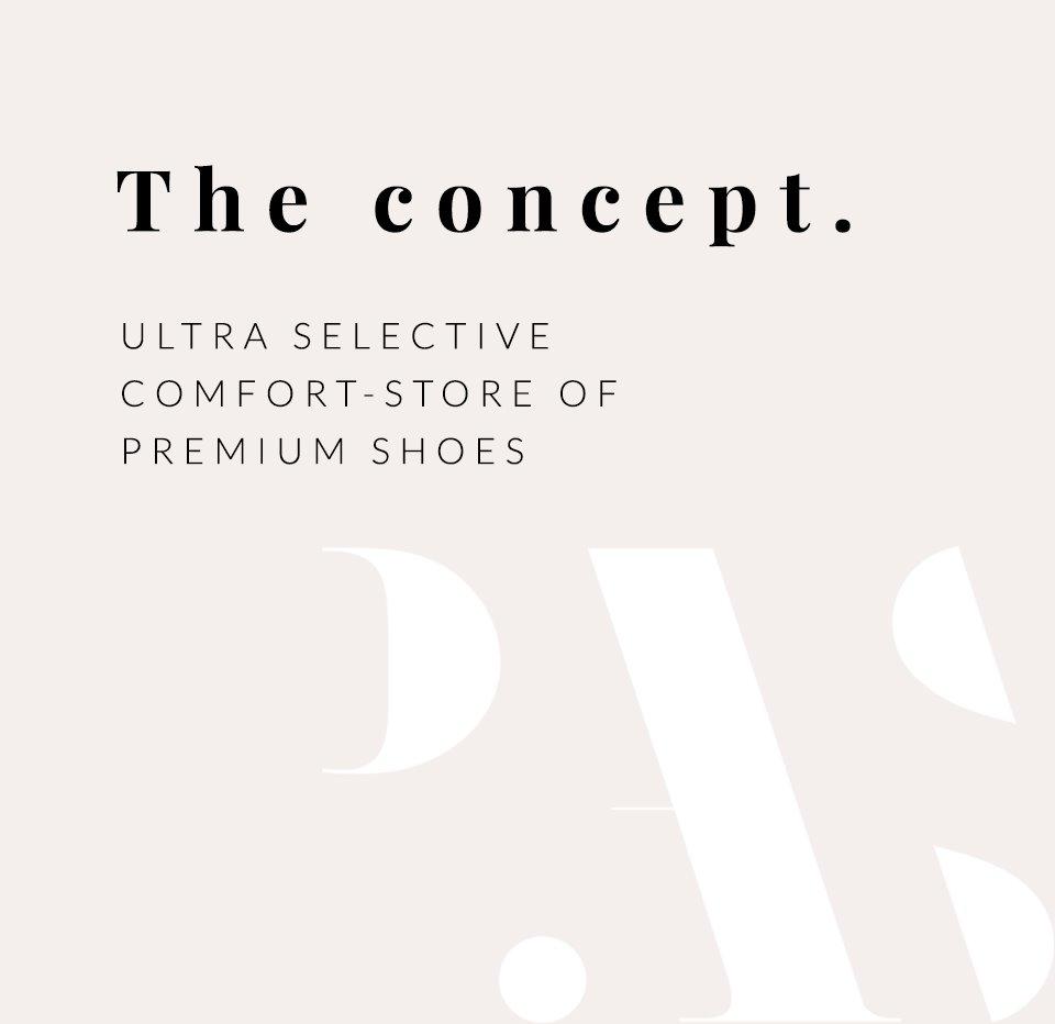 Chaussures de confort femme